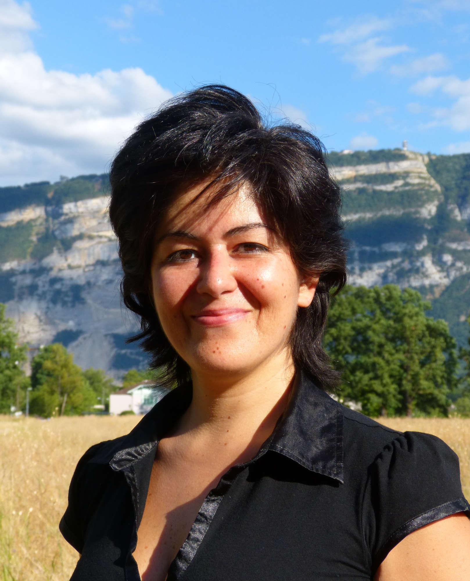 Zeinab Alam Eddine's picture
